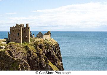 Donator Castle
