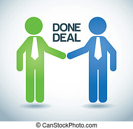 done deal,