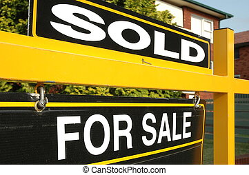 done deal - property sold by private treaty