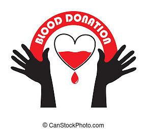 donera blod