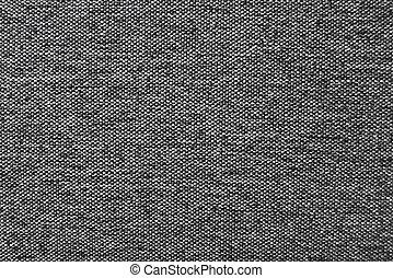 donker grijs, natuurlijke , linnen, weefsel, textuur, voor,...