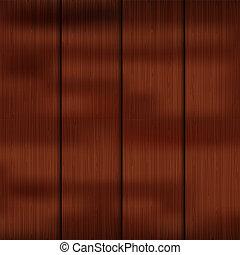 donker, houten textuur