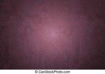 donker, ouderwetse , papier, rood