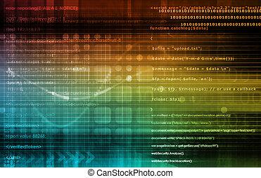 données, analyse