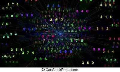 données binaires