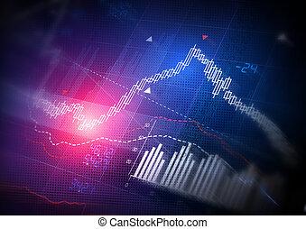 données, marché, stockage