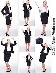 donna affari