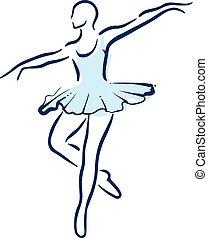 donna balletto
