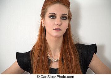 donna, giovane