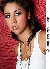 donna hispanic