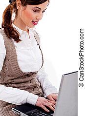 donna, lavorativo