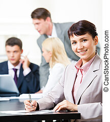 donna, lavoro