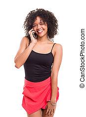 donna telefono