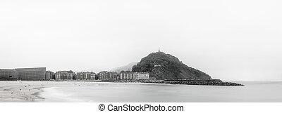 Donostia San Sebastian