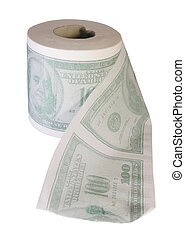 don\\\'t, argent, gaspillage, ton
