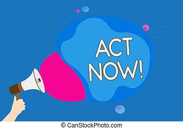 dont, bubble., photo, signe, haut-parleur, now., jeûne, retard, demander, parole, tenue, texte, conceptuel, porte voix, quelqu'un, coloré, projection, crier, réponse, homme, acte, action, avoir, parler