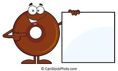donut , εκδήλωση , κενός αναχωρώ