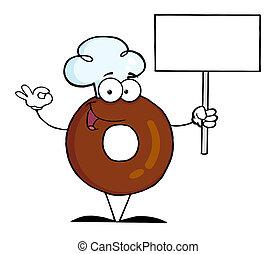 donut, dzierżawa, niejaki, okienko znaczą