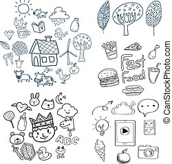 doodle, agricultura