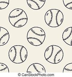 Doodle Baseball