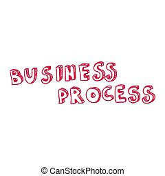 Doodle Business Illustration