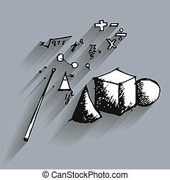 doodle Calculation