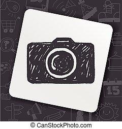Doodle Camera