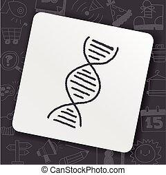 Doodle Gene