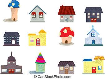 doodle house  - doodle house