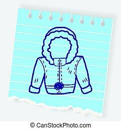 doodle, jas