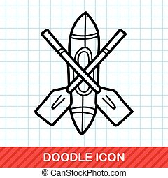 doodle, kano
