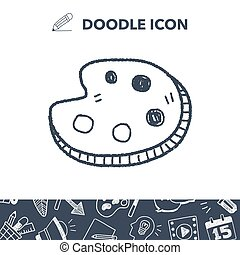 doodle palette