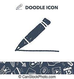 Doodle Pencil