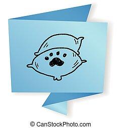 doodle pet food