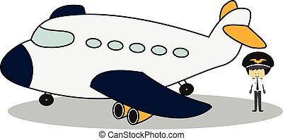 Doodle Pilot