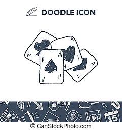 Doodle Poker
