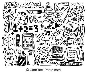 doodle school