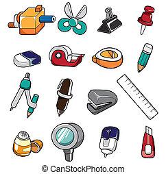 doodle stationery  - doodle stationery