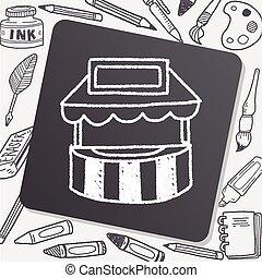 Doodle Store