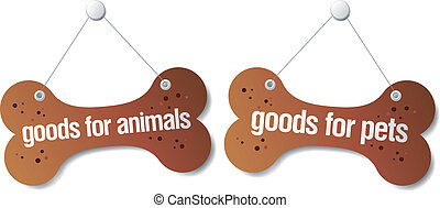 doods, animaux familiers, signes