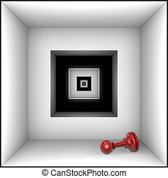 Doom (chess metaphors)
