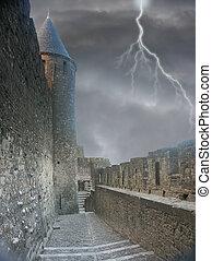 Dooms Alley