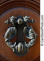 Door knocker 5