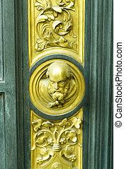 Door of paradise