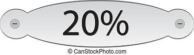 door plate with discount