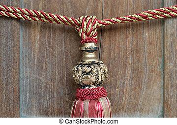 Door rope