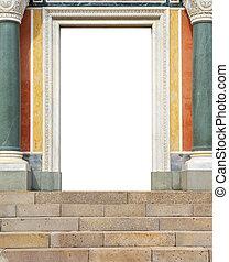 Door to God