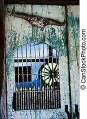 door., vecchio