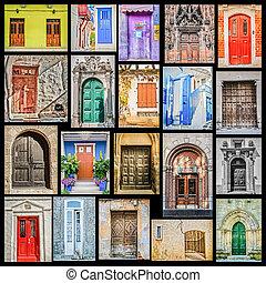 Doors of The world