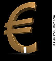 Doorway to wealth